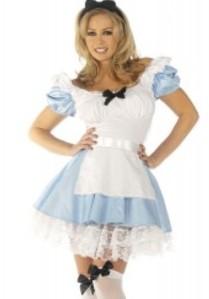 Alice in Wonderlnd